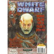 White Dwarf #230 February 1999